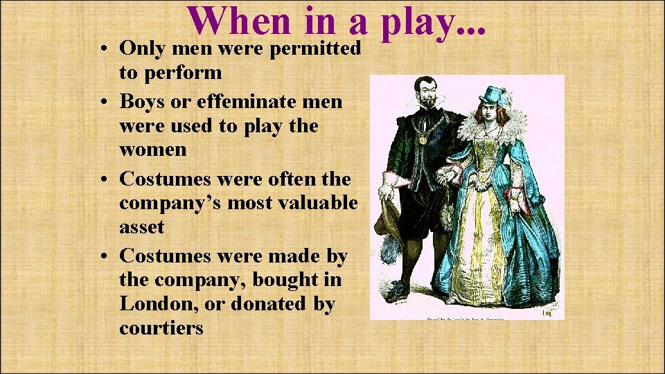 Invention most period of the was significant elizabethan the what Elizabethan Period