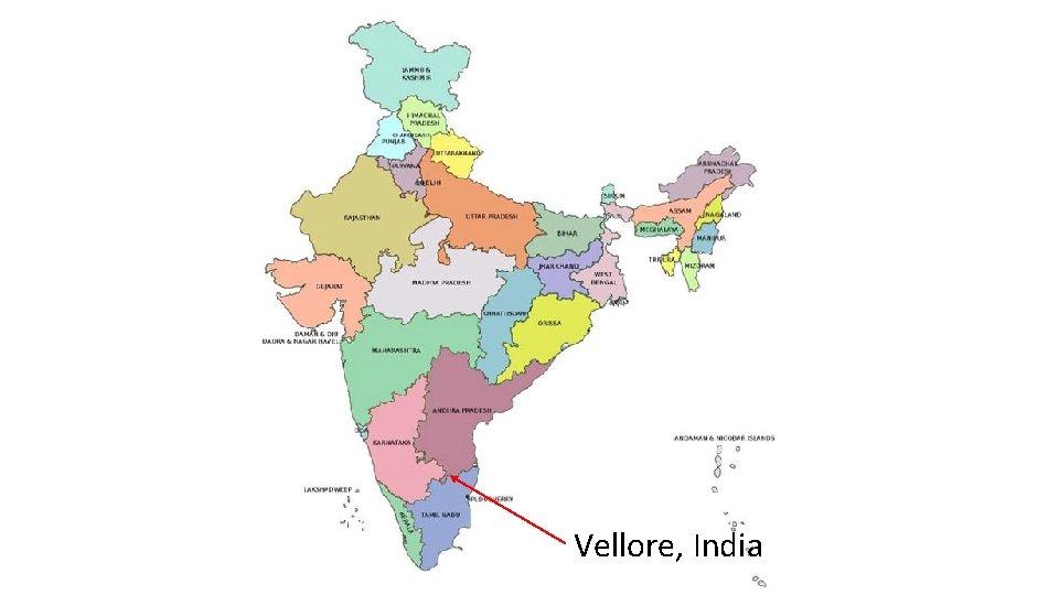 Vellore, India