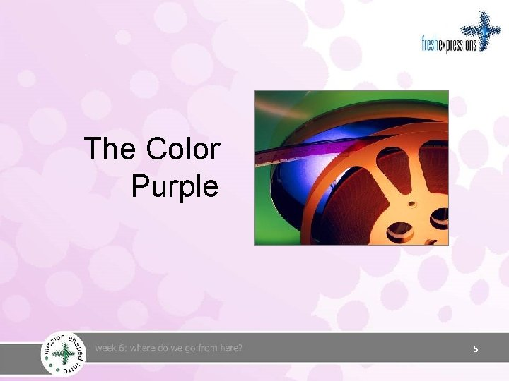The Color Purple 5