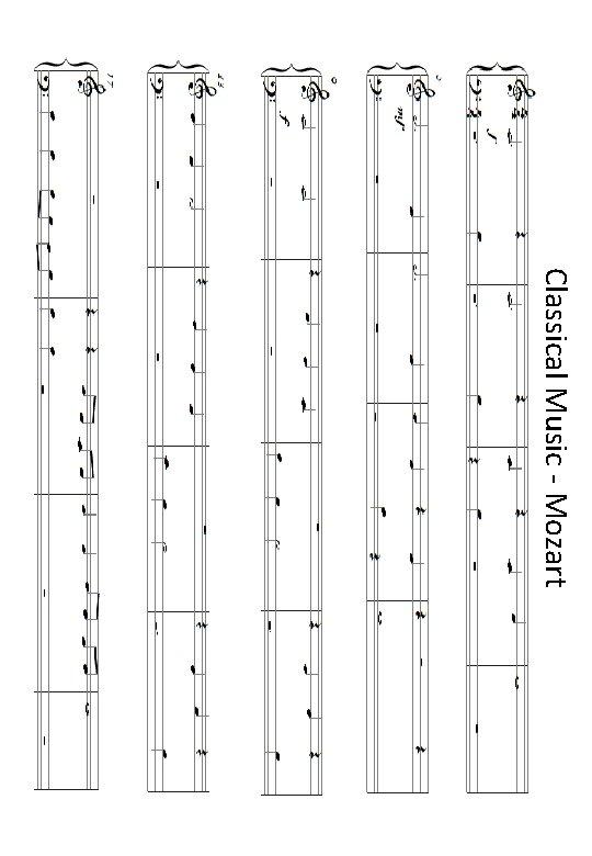 Classical Music - Mozart