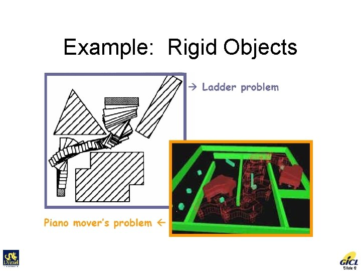 Example: Rigid Objects Slide 6