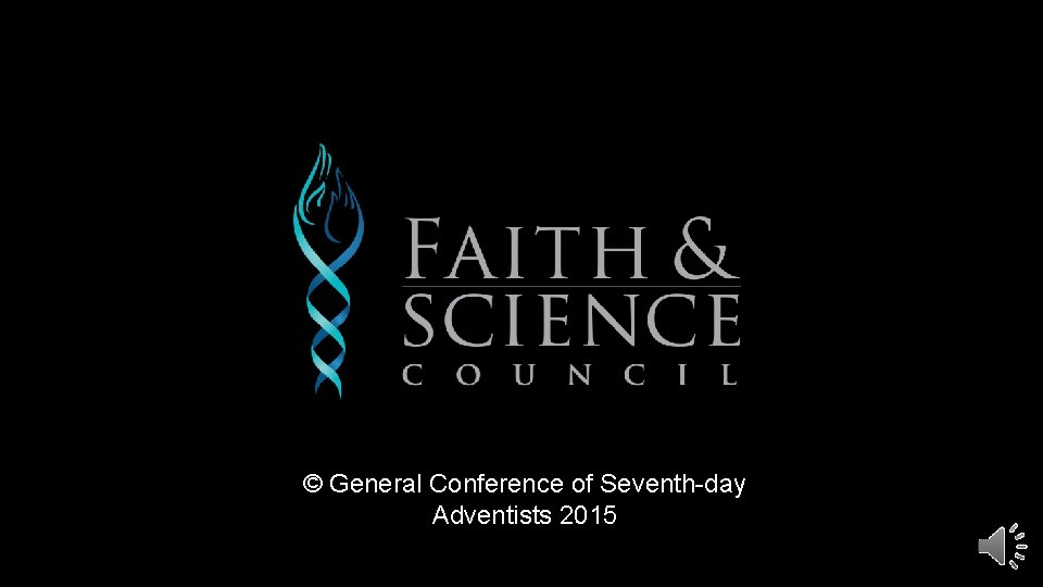 © General Conference of Seventh-day Adventists 2015