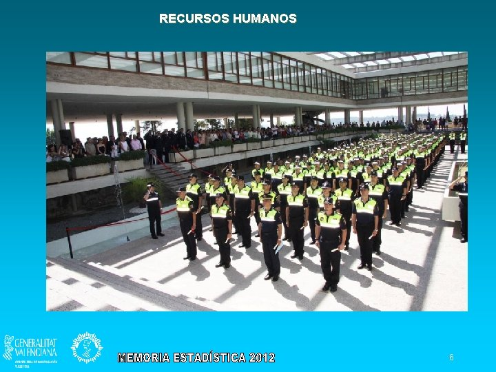 RECURSOS HUMANOS 6