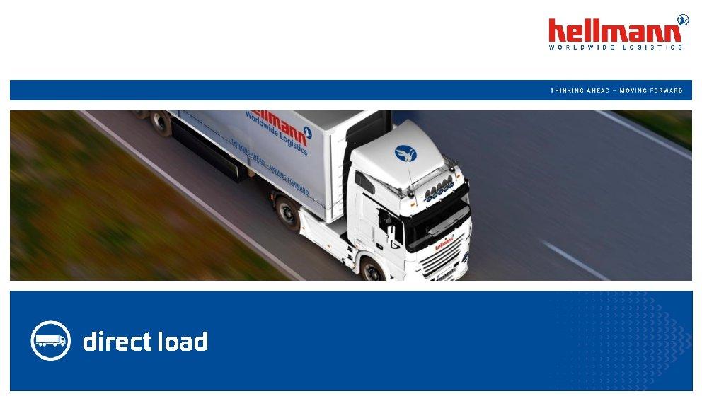direct load