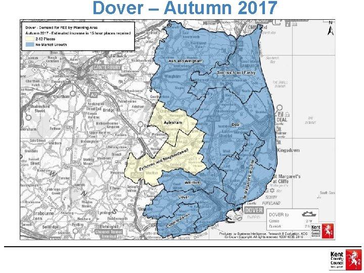 Dover – Autumn 2017