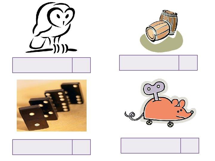 sova domino sudy myš