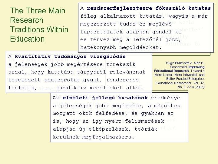 Ingermegvonásos kísérlet – Wikipédia