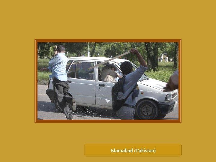 Islamabad (Pakistan)