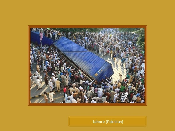 Lahore (Pakistan)