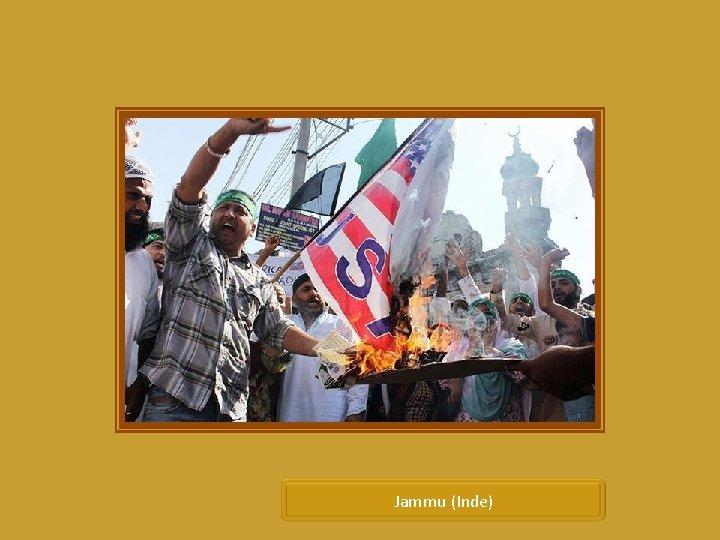 Jammu (Inde)
