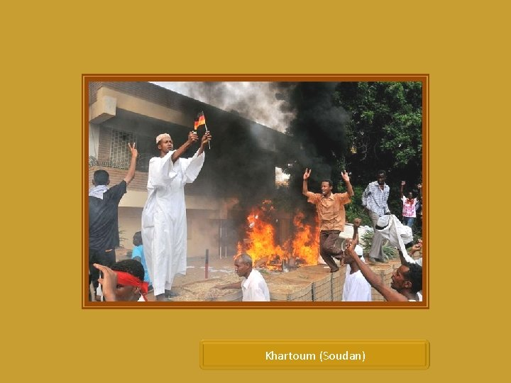 Khartoum (Soudan)