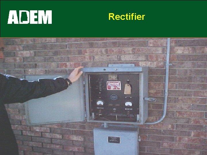 Rectifier adem. alabama. gov