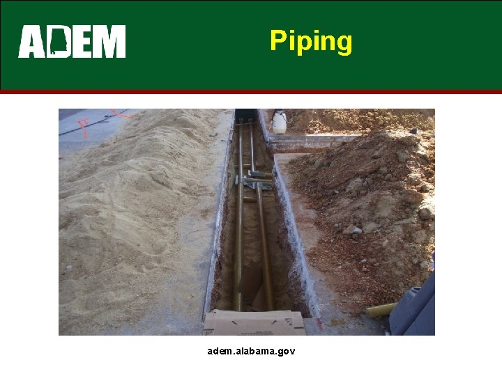 Piping adem. alabama. gov