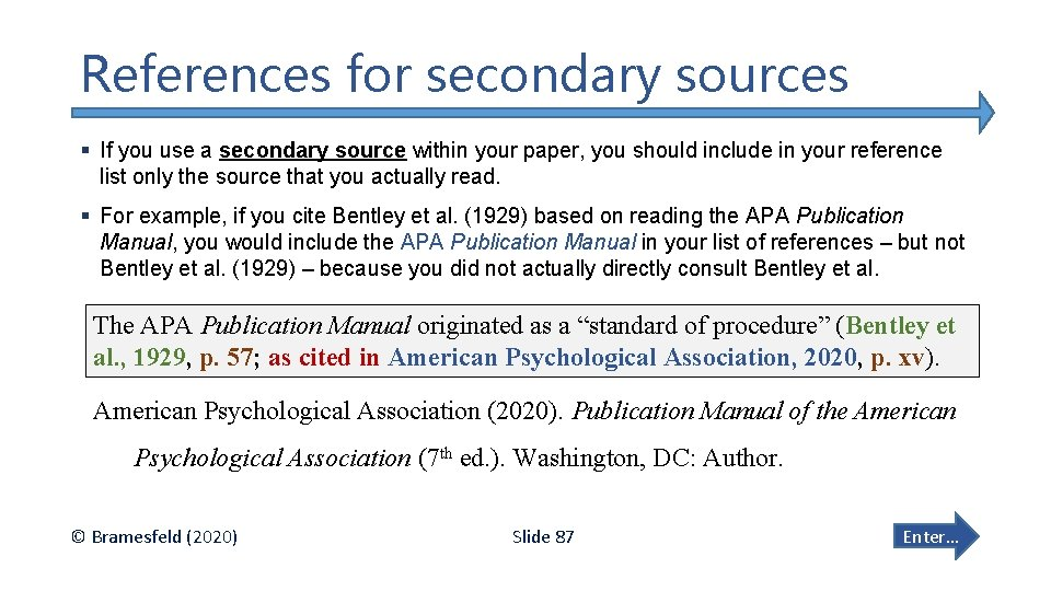 How to cite secondary sources apa fashion designers resume objective