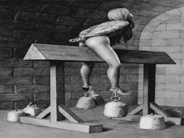 Foltern männer frauen Fantasie
