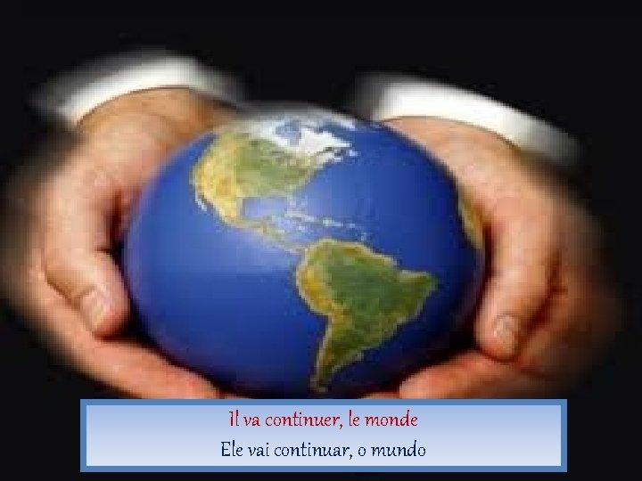 A Va Pas Changer Le Monde Joe Dassin