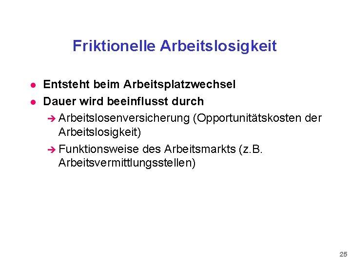 Konjunkturelle Arbeitslosigkeit Definition 0