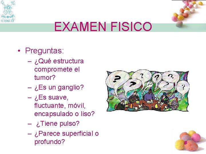 Tumores De Cabeza Y Cuello Marianne Bustamante Pizarro