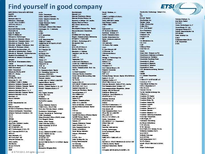 Find yourself in good company MEDTRONIC BAKKEN RESEAR. Min. EFI MERA NN Mesaqin. com