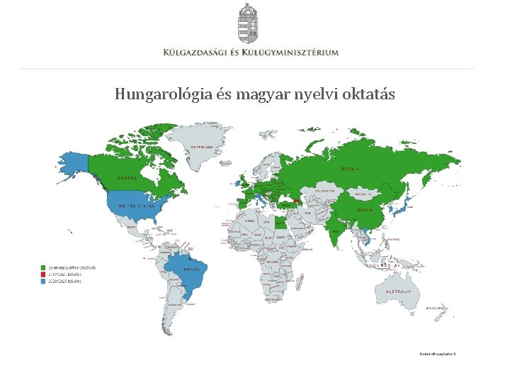 Hungarológia és magyar nyelvi oktatás