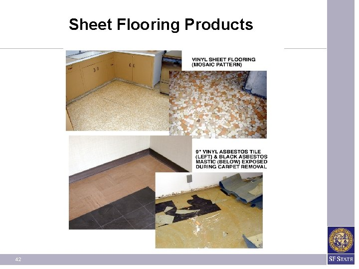 Sheet Flooring Products 42