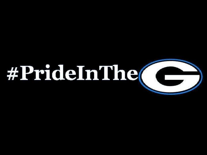#Pride. In. The
