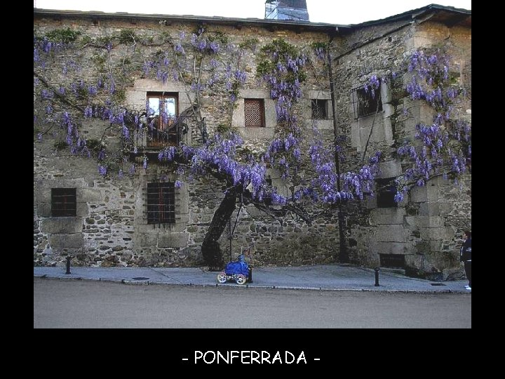 - PONFERRADA -