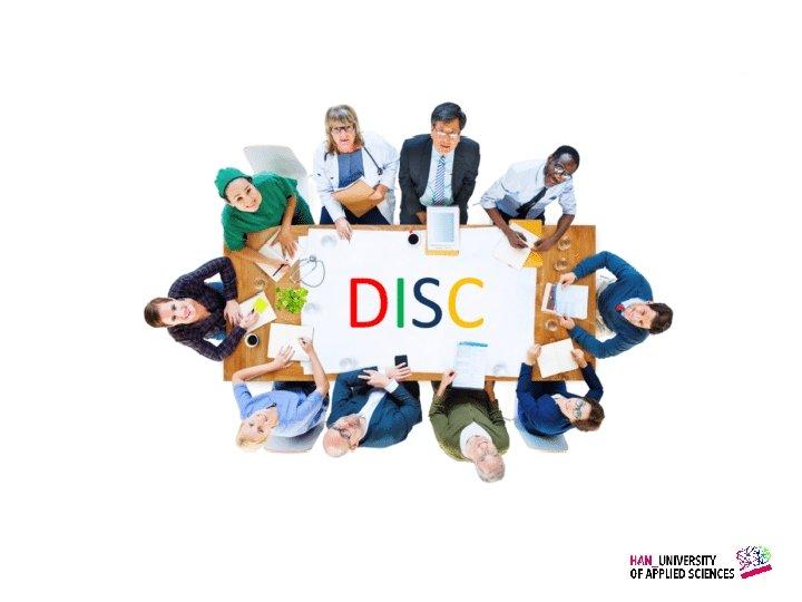 DISC Gemaakt door: Wiet Verkooijen