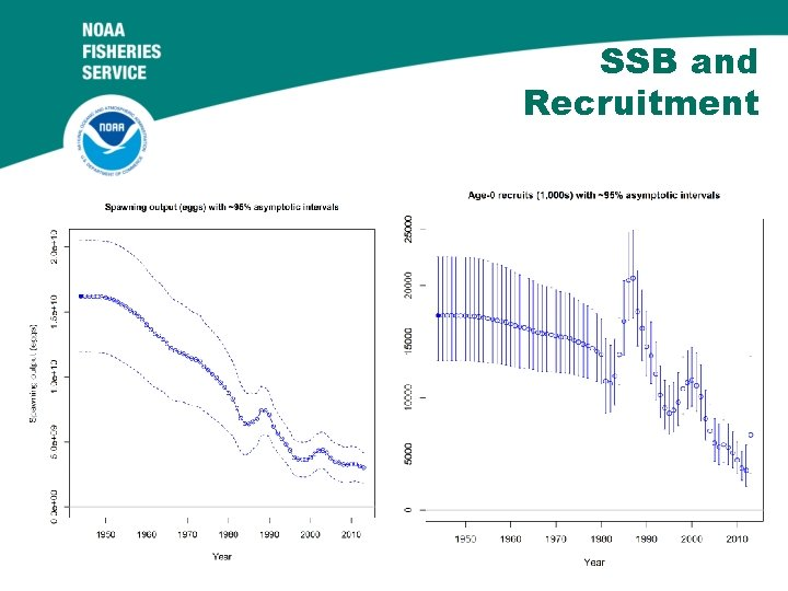 SSB and Recruitment 65