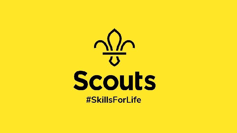 #Skills. For. Life