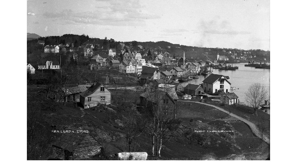 Leirvik 1919