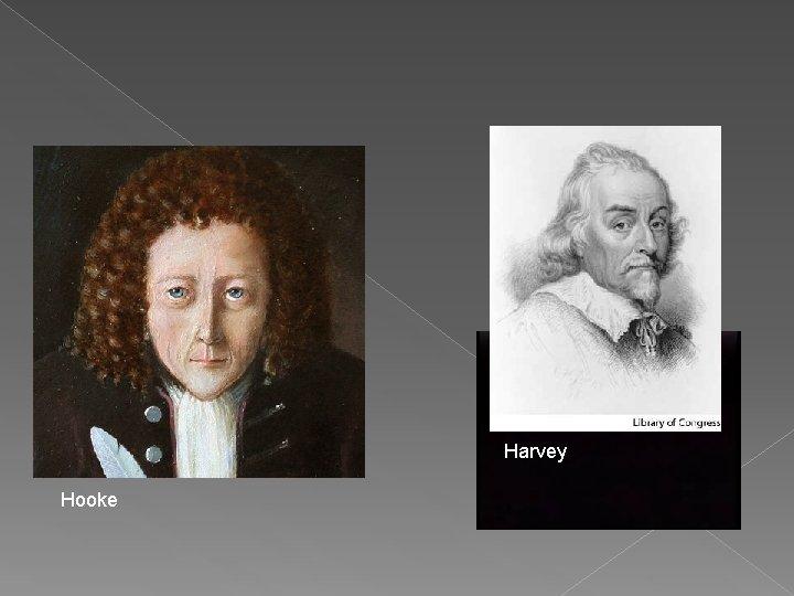 Harvey Hooke