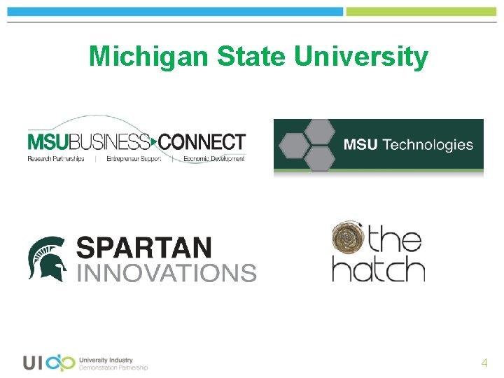 Michigan State University 4