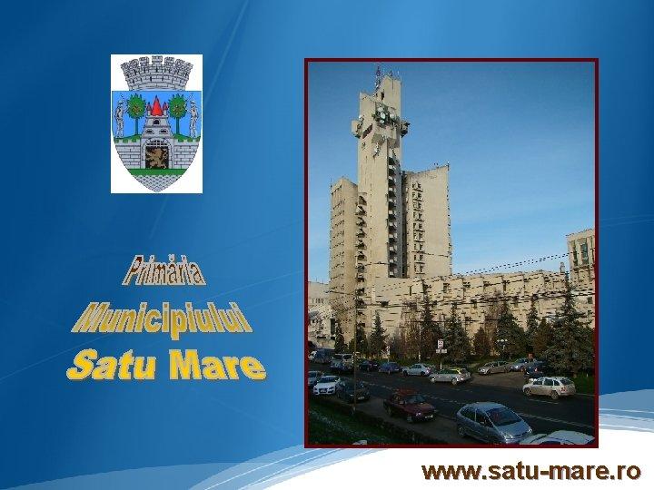 www. satu-mare. ro