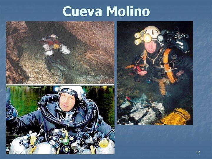 Cueva Molino 3/10/2021 17