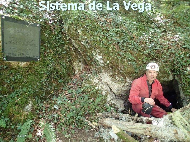 Sistema de La Vega 3/10/2021 7
