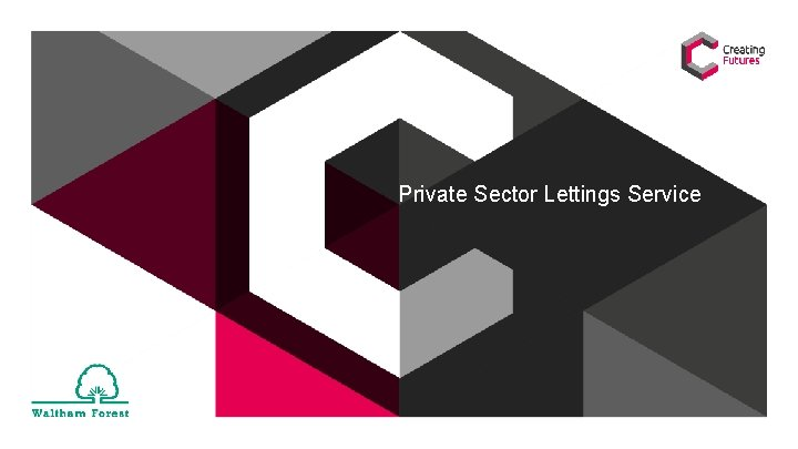 Private Sector Lettings Service