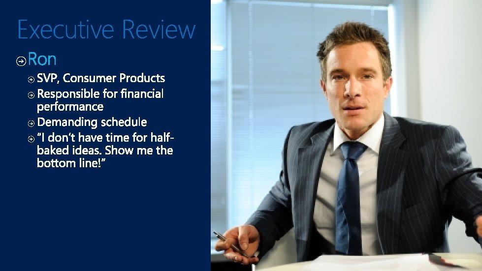 Executive Review