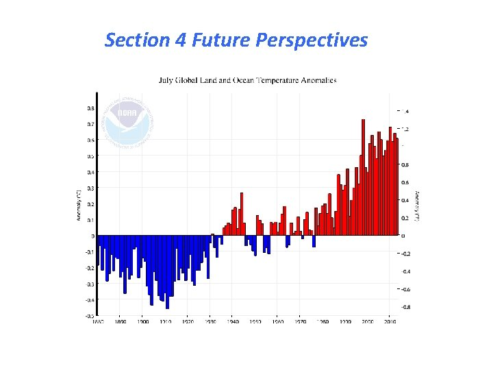 Section 4 Future Perspectives