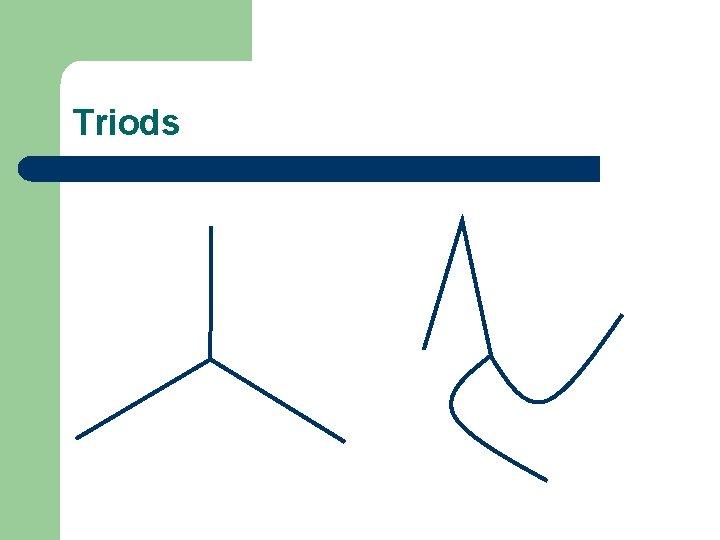 Triods