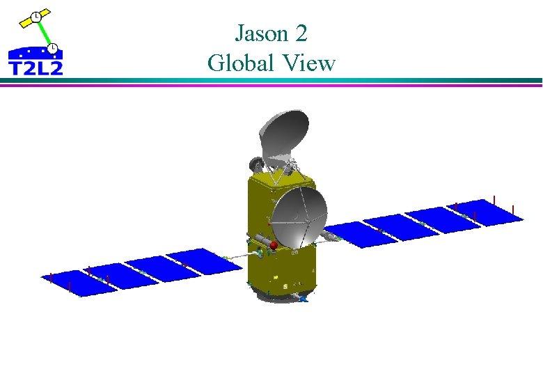 Jason 2 Global View