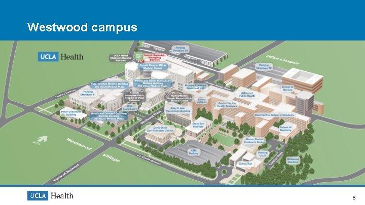 Westwood campus 8