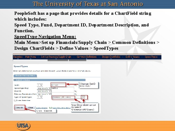 People. Soft has a page that provides details for a Chart. Field string which