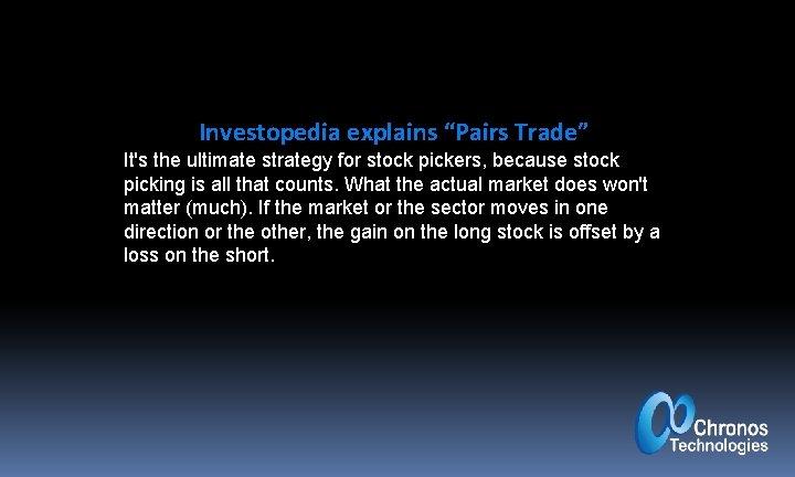 Index model investopedia single Capital Asset