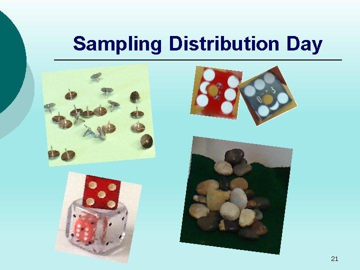 Sampling Distribution Day 21