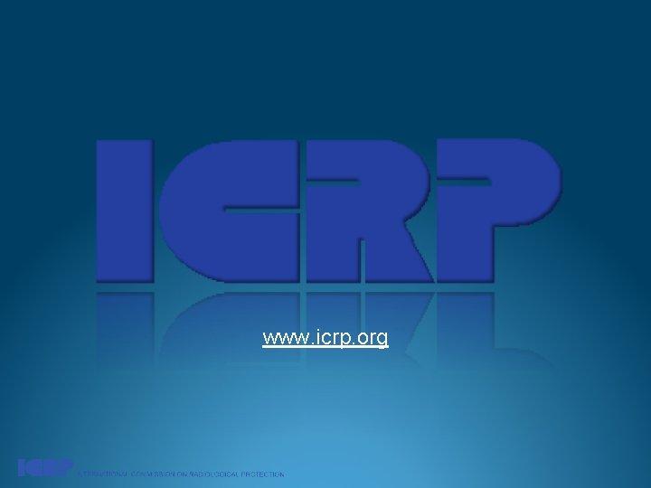 www. icrp. org