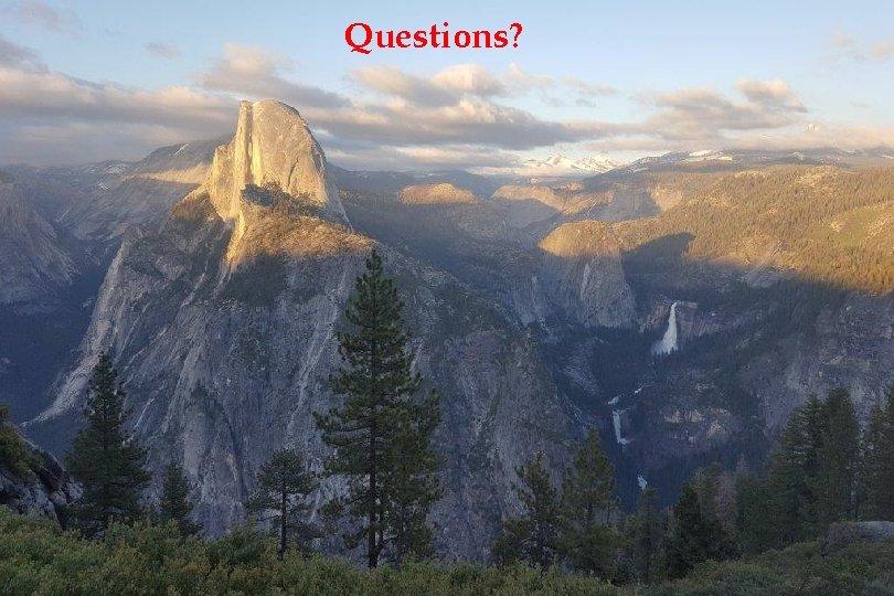 • Questions? 9