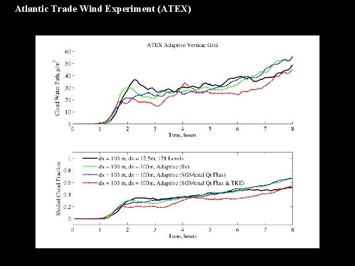 Atlantic Trade Wind Experiment (ATEX)