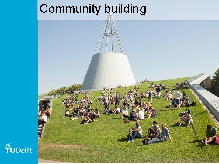 Community building 29