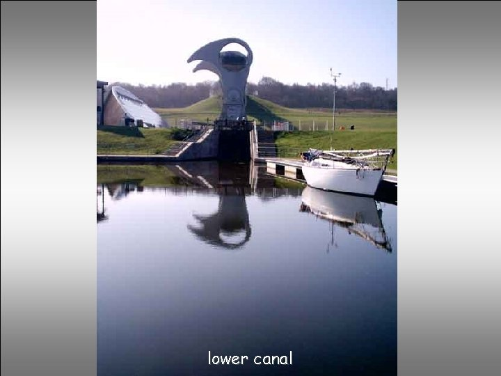 lower canal
